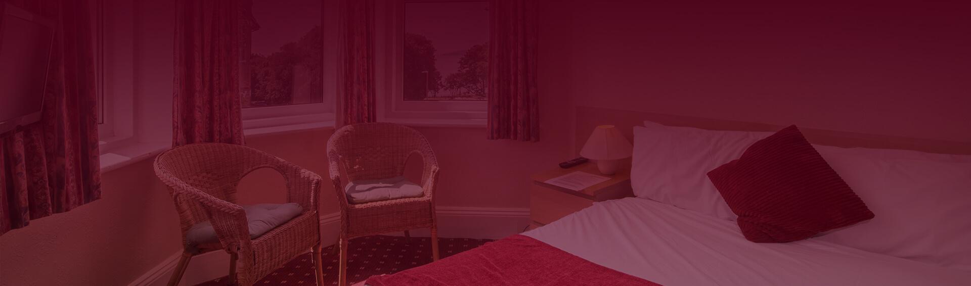 TravelRest Home Header - TravelRest Hotel