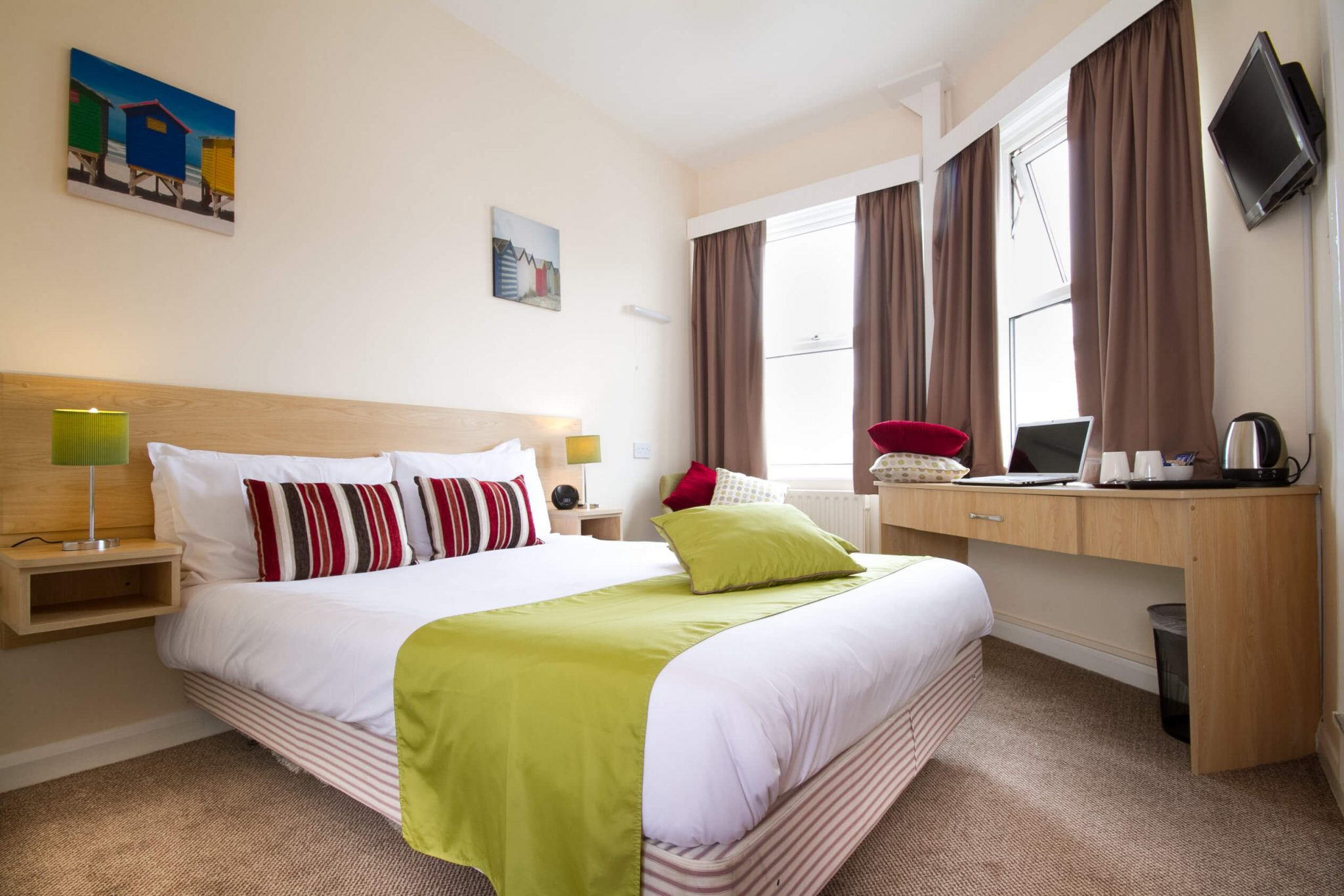 Club Double Room - TravelRest Hotel