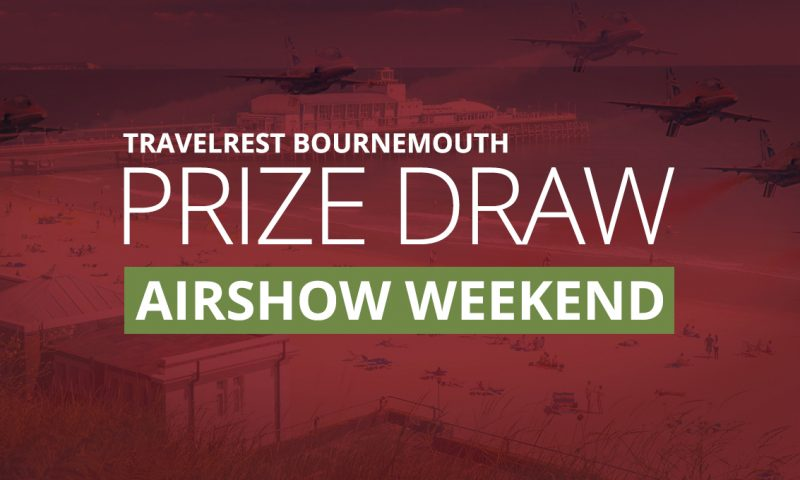 Bournemouth Airshow Prize Draw