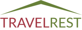 TravelRest Hotels Logo
