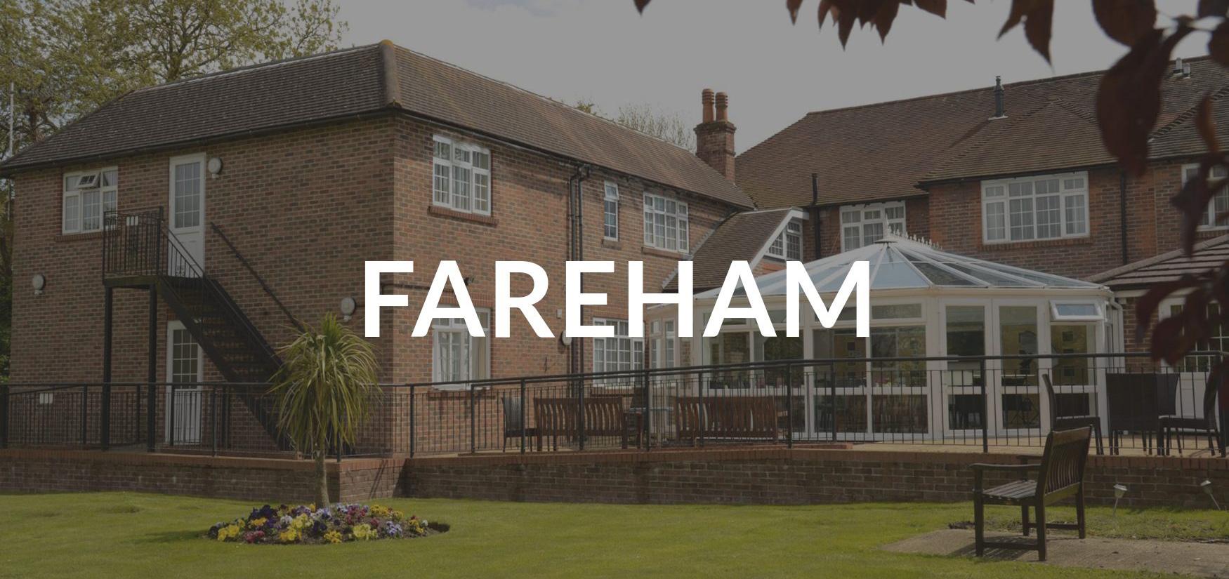 Travelrest Fareham